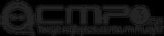 Kubek z Logo Cmp3.eu - Black