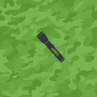 Komin GoUrbex Green logo