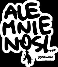 Torba Ale Mnie Nosi