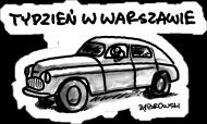 Koszulka Warszawa