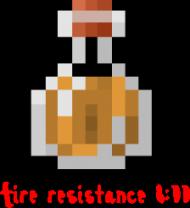kubek z MINECRAFT