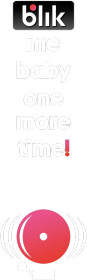 KOSZULKA MĘSKA BLIK ME BABY ONE MORE TIME 2