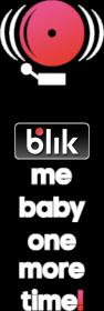 KOSZULKA DAMSKA BLIK ME BABY ONE MORE TIME 2 kolor czarny
