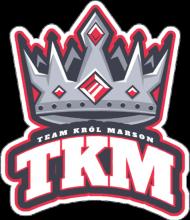 Czarna bluza Teamu TKM