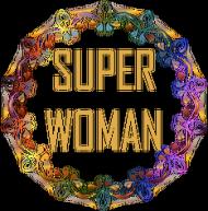 """Kubek """"Super Woman"""""""