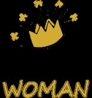 "Kubek ""Golden Woman"""