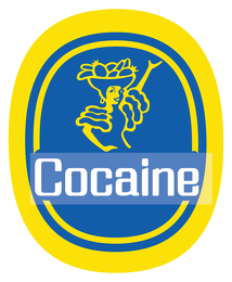 COCAINE MEN