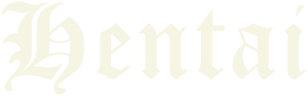 HENTAI MEN
