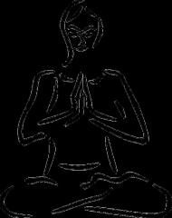 Koszulka Namaste mini