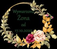 Kubek do pary Wymarzona żona od 17.10.2020