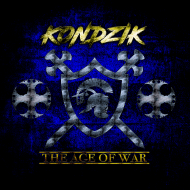 Otwieracz Do Piwa Kondzik - The Age Of War (2020)