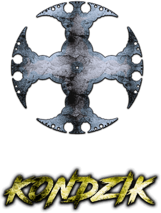 T-Shirt Damski Kondzik - The Age Of War (2020)