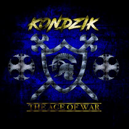 Otwieracz Do Piwa Kondzik - The Age Of War (2020)