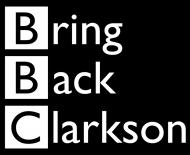 BBC czarna