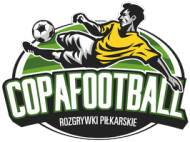 Kubek Copa Football
