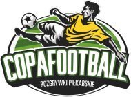 Baseballowka Copa Football