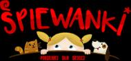 Śpiewanki logo - koszulka dla dziewczynki - śpiewanki.tv