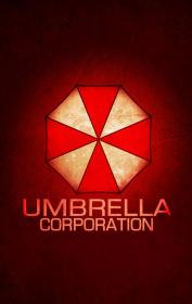 """Maseczka kolorowa """"Umbrella 2"""""""