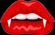 """Maseczka kolorowa """"Usta 3"""""""