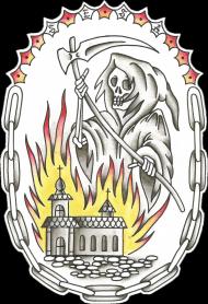 Kurtka Kościół