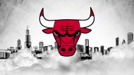 maseczka maska dzieci dziecięca męska damska chikago bulls szikago bulls koszykówka basketball