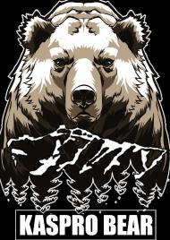 Koszulka damska Kaspro Bear