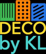 Fartuch dziecięcy Deco by KL