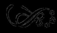 Czapka z daszkiem - owczarek niemiecki