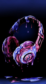 Koszulka - Addicted to music