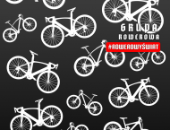 "Maseczka z Filtrem ""RŚ rowery V2"""