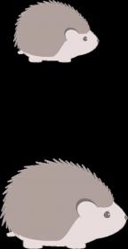 Torba na ramię Jeżyk
