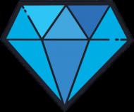 Kurtka Diamond