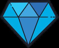 Bluzka Diamond