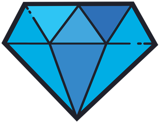 Koszulka Diamond Premium