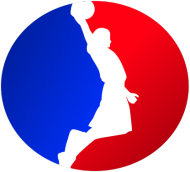 Basketball player RED_BLUE Sublime
