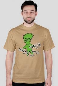Ninja Ninja! (ziomki)