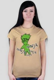 Ninja Ninja! (laski)