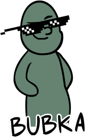 Bubka! (laski)