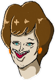 Margaret Thatcher! (dary lajwa)