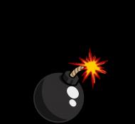 Bombowy facet