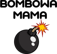 Kubek bombowej mamy