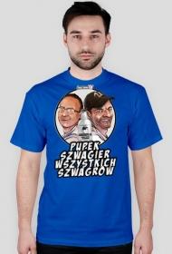 Pupek koszulka