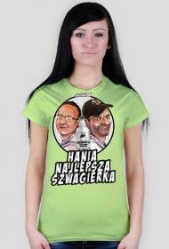 Hania koszulka
