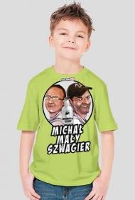 Michał mały szwagier