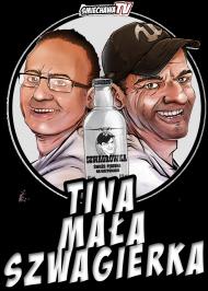 Tina mala szwagierka