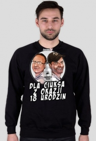 Dla Ciuksa bluza