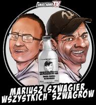 Mariusz Szwagier wszystkich Szwagrów