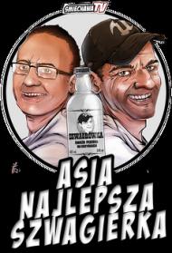 kubek asia najlepsza szwagierka