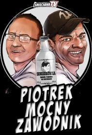 Piotrek Mocny Zawodnik