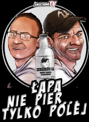 Kubek Łapa polej